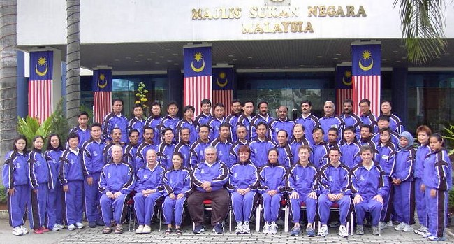 The first FIG Academy was held in Kuala Lumpur, Malaysia in 2002
